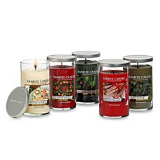 Yankee Candle® Festive Fragrances Perfect Pillars