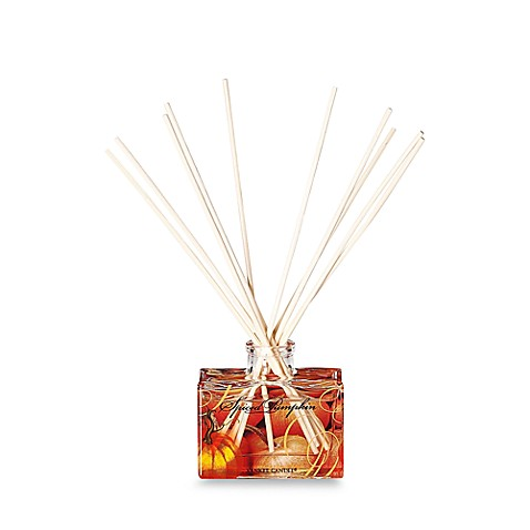 Yankee Candle® Signature Mini Reed Diffuser - Spiced Pumpkin