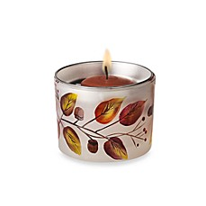 Yankee Candle® QuickScent™ Quick Melting Candle Kit - Spiced Pumpkin