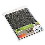 Duff™ Floral Texture Cake Decorating Tiles