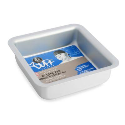 Duff™ 6-Inch Square Aluminum Cake Pan