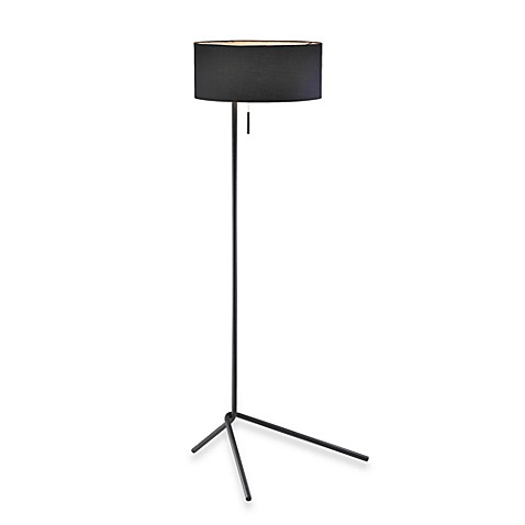 Adesso® Twixt Floor Lamp