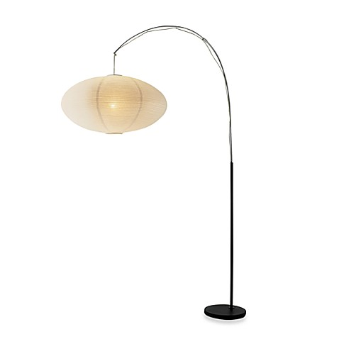 Adesso® Eclipse Floor Lamp