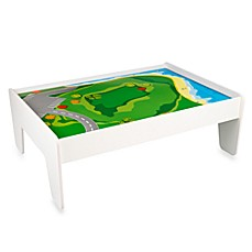 KidKraft® Train Table in White