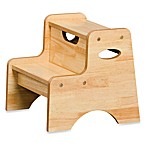 KidKraft® Two Step Stool in Natural