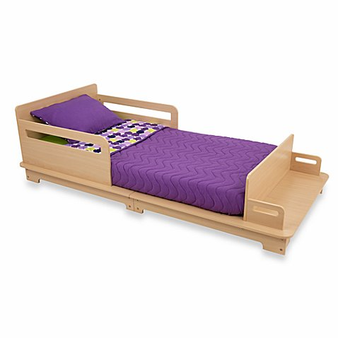 KidKraftR Modern Toddler Bed