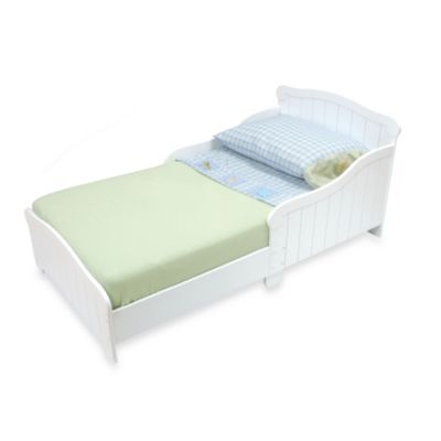 KidKraft® Nantucket Toddler Bed
