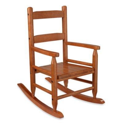 KidKraft® 2-Slat Rocker - Honey