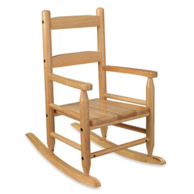 KidKraft® 2-Slat Rocker in Natural