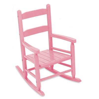 KidKraft® 2-Slat Rocker in Pink