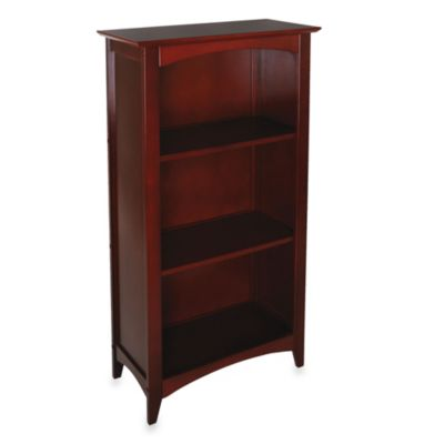 KidKraft® Avalon Tall Bookcase in Cherry