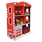 KidKraft® Firehouse Bookcase