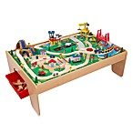 KidKraft® Waterfall Mountain Train Set and Table