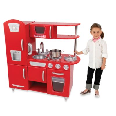Kidkraft Play Kitchens