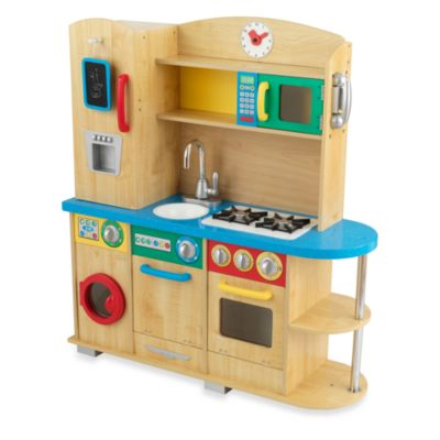 KidKraft® Cook Together Kitchen
