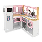 KidKraft® Grand Gourmet Corner Kitchen