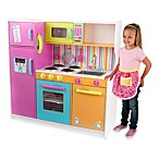 KidKraft® Deluxe Big and Bright Kitchen