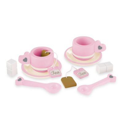KidKraft® Prairie Tea Set