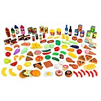 KidKraft® Tasty Treats Pretend Food