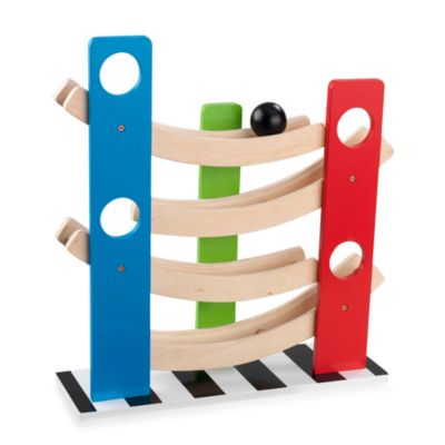 KidKraft® Zig Zag Ball Run