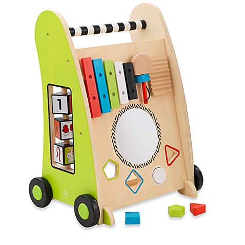 KidKraft® Push Along Play Cart