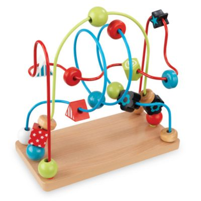 bead mazes from buy buy baby