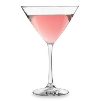 Libbey® Occasions 12-Ounce Martini Glasses (Set of 4)