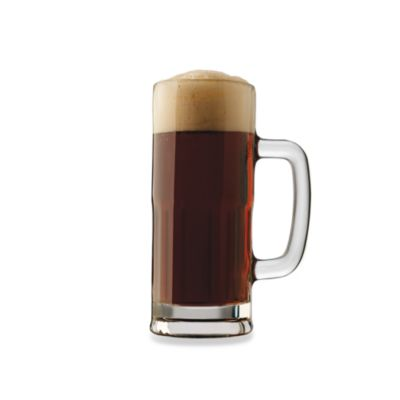 Libbey® Craft Brews 22-Ounce Brew Lager Steins (Set of 4)