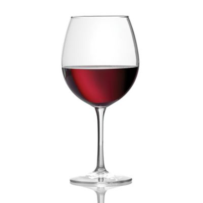 Libbey® Occasions 18-Ounce Red Wine Glasses (Set of 4)