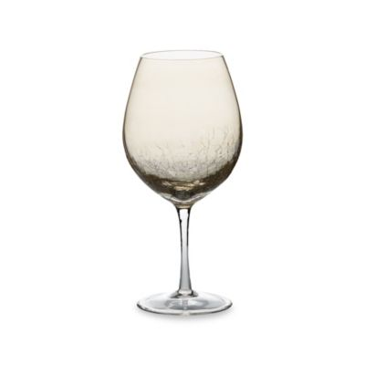 Green Luster 19-Ounce Red Wine Glass (Set of 4)