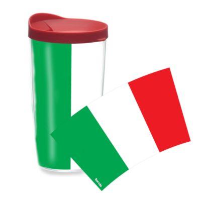 Tervis® Italian Flag Wrap 16-Ounce Tumbler