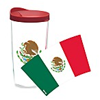 Tervis® Mexican Flag Wrap 16-Ounce Tumbler