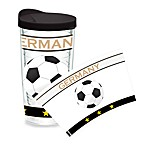 Tervis® Soccer Wrap Germany 16-Ounce Tumbler