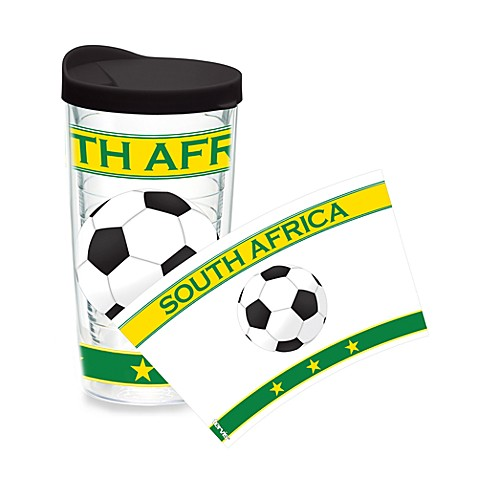 Tervis® Soccer Wrap 16-Ounce Tumbler in South Africa