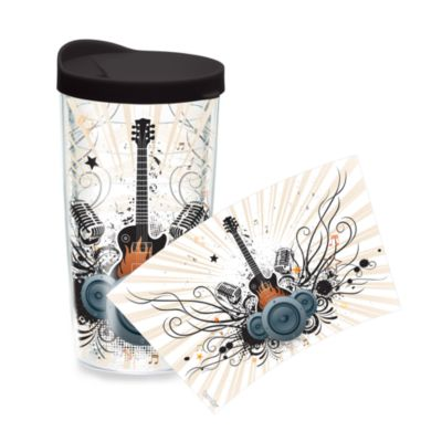 Tervis® Guitar Burst Wrap 16-Ounce Tumbler