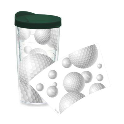 Tervis® Golf Balls Wrap 16-Ounce Tumbler