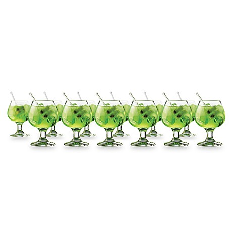 Libbey® Just Cocktails 5.5-Ounce Mini Cocktail Glasses (Set of 12)
