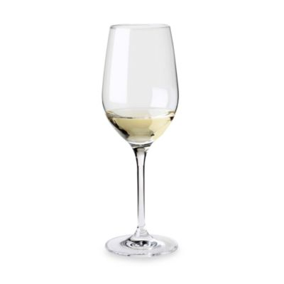 Wine Enthusiast Fusion Classic Sauvignon Blanc Wine Glasses (Set of 3)