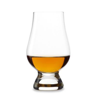 Wine Enthusiast Glencairn Whisky Glasses (Set of 4)