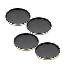 Kraftware™ Sophisticates Deluxe 14-Inch Serving Trays