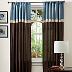 Essential Living Terra Window Curtain Panels