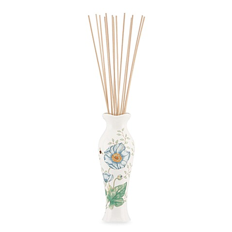 Lenox® Butterfly Meadow® Diffuser Vase with Reeds