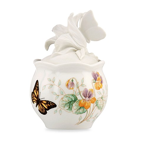Lenox® Butterfly Meadow® Flower Diffuser with Oil