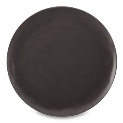 Donna Karan Lenox® Casual Luxe Onyx 11-Inch Dinner Plate