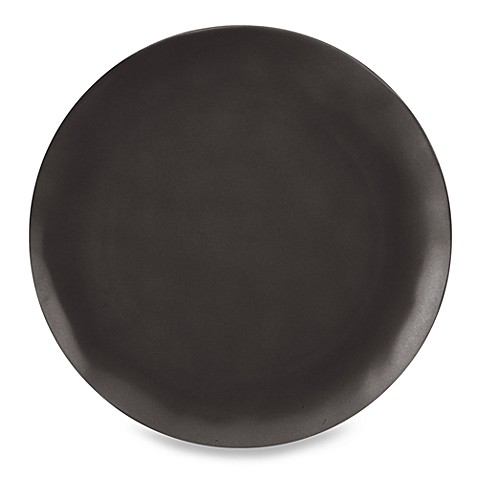 Donna Karan Lenox® Casual Luxe Onyx 9-Inch Salad Plate
