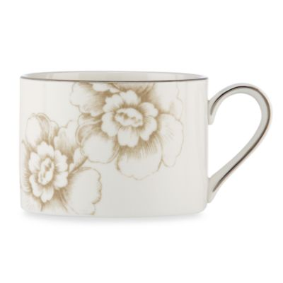 Lenox® Blush Silhouette 8-Ounce Can Cup