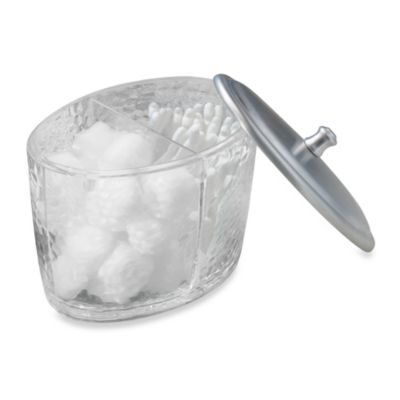 InterDesign® Rain Clear Jar