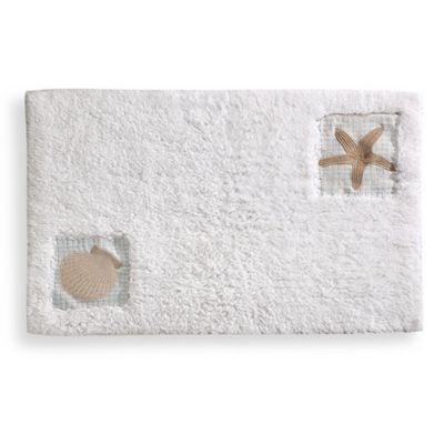 Seaside Bath Rug
