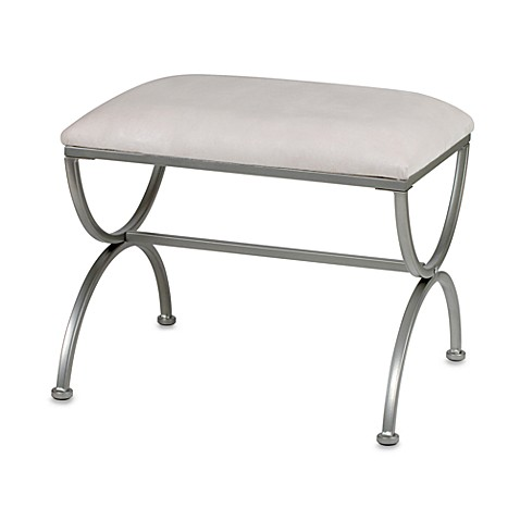 Buy Vanity Bench From Bed Bath Beyond