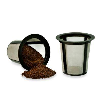 Reusable Single Serve Coffee Cups